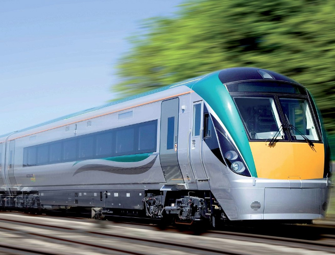 irish rail apprenticeships